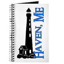 Haven, ME Journal