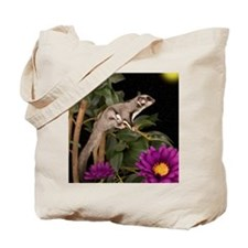 Glider in Tree Tote Bag