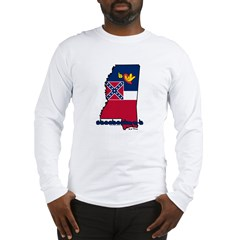 ILY Mississippi Long Sleeve T-Shirt