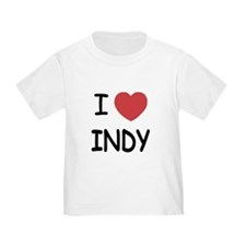 I heart Indy T