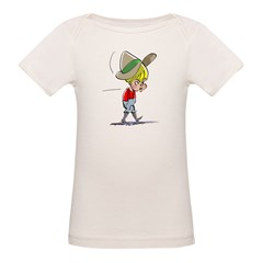 wHiPPeRsNaPPeR Organic Baby T-Shirt