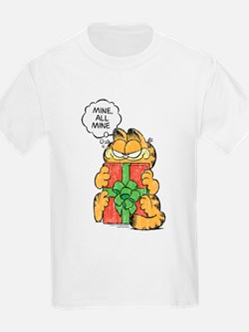 Mine All Mine T-Shirt