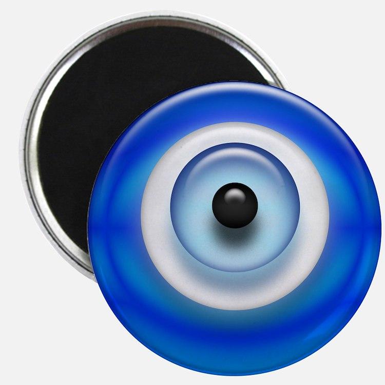 Evil Eye Magnet
