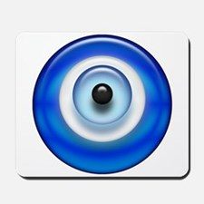 Evil Eye Mousepad