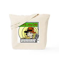 Cute Johnny dollar Tote Bag