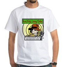 Yours Truly Johnny Dollar color T-Shirt