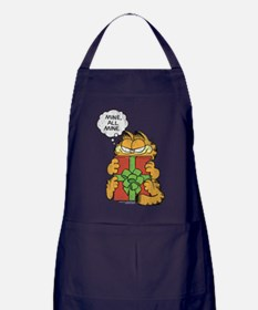 Mine All Mine Apron (Dark)