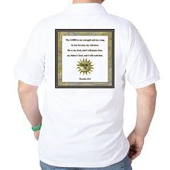 Exodus 15:2 T-Shirt