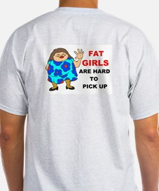 ROUND AND JOLLY T-Shirt