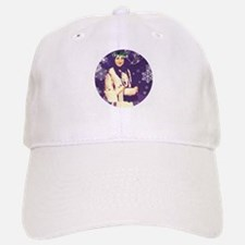 White Buffalo Calf Woman Baseball Baseball Cap