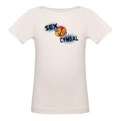 Sex Cymbal Tee