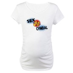 Sex Cymbal Shirt