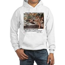 Meaning of Dance Hoodie