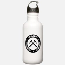Geologist Water Bottle