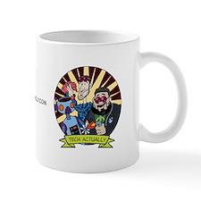 Tech Actually Logo Mug