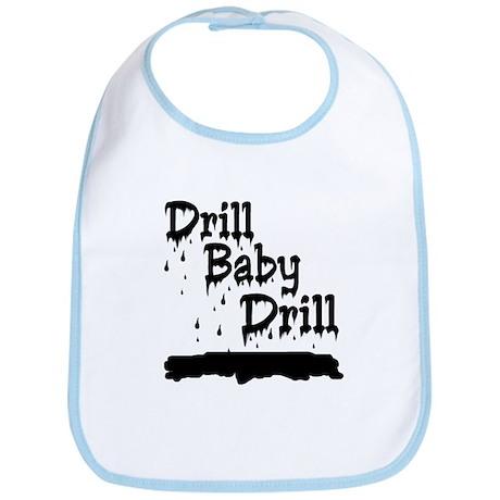 drill baby...ooops Bib
