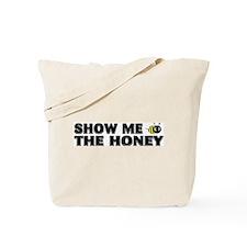 honey-honey Tote Bag
