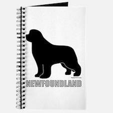 Newfoundland Silhouette Journal