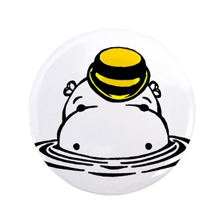 "POTAMUS! 3.5"" Button"