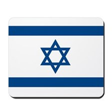 Israel Flag Mousepad