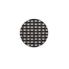 Pirate Skulls/Skeletons Mini Button (100 pack)