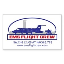 lear35LARGE Decal