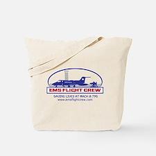 Cute Rescue flights Tote Bag