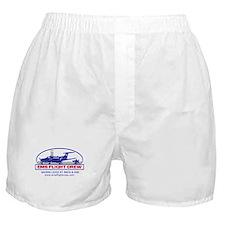 EMS Flight Crew Fixed Wing Boxer Shorts
