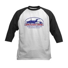 EMS Flight Crew Fixed Wing Tee