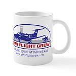 EMS Flight Crew Fixed Wing Mug