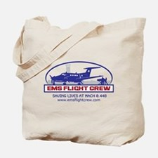 EMS Flight Crew Fixed Wing Tote Bag