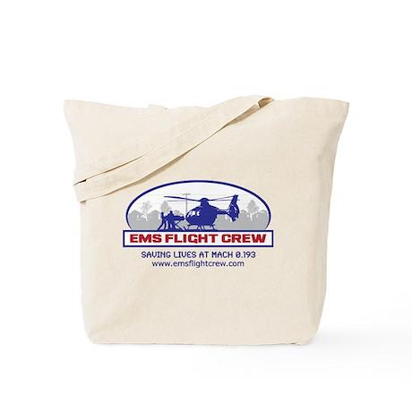 EMS Flight Crew - Rotor Wing Tote Bag