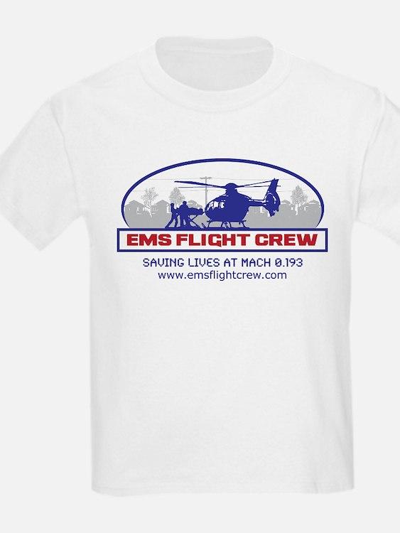 EMS Flight Crew - Rotor Wing T-Shirt
