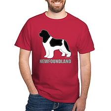 Landseer Silhouette T-Shirt