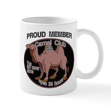 PROUD MEMBER Small Mug