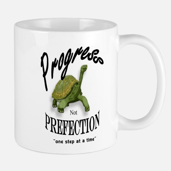 TURTLE PROGRESS Mug