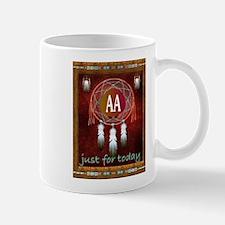 AA INDIAN Mug