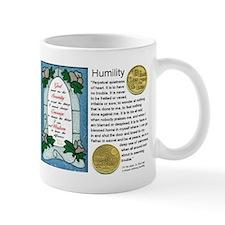 HUMILITY Small Mug