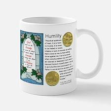 HUMILITY Small Small Mug