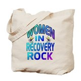 Alcoholics anonymous Totes & Shopping Bags