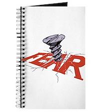 SCREW FEAR Journal