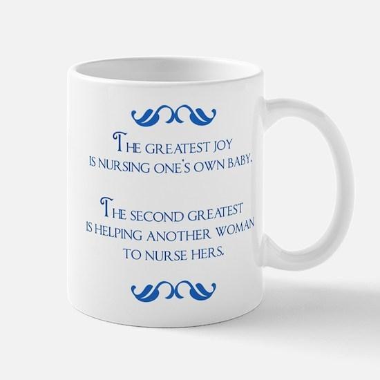 Greatest Joy II Mug