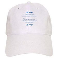 Greatest Joy II Baseball Cap