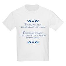 Greatest Joy II T-Shirt