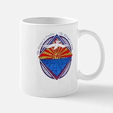 N A DOVE Mug