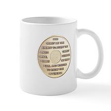 SSERENITY COIN Mug