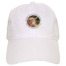 Red Wattle Hog Baseball Cap