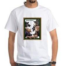 """""""Divine Swine!"""" Shirt"""