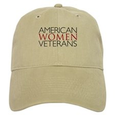 Cute Veterans Baseball Cap