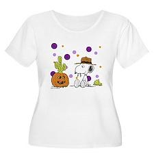 Spikey Halloween T-Shirt